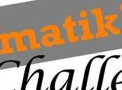 Thématik' Challenge d'octobre