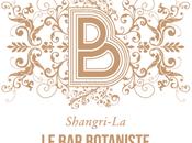 Botaniste Shangri-La, nouvelle référence parisienne