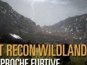 Clancy's Ghost Recon: Wildlands montre dans petite vidéo