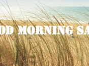 Good Morning Saisonniers m-learning plage