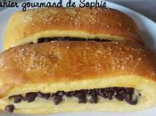 Suisses vanille pépites chocolat (recette Felder)
