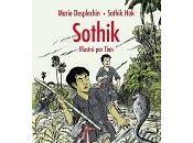 Marie Desplechin, Sothik Tian