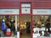 studio Boutique créateurs Paris