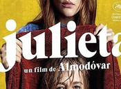 Critique Bluray: Julieta