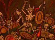 octobre, serre fesses regarde guerre squelettes