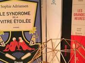 Syndrome vitre étoilée Sophie Adriansen
