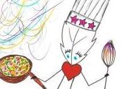 Heureux... Cuisinière