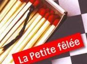 Petite fêlée allumettes Nadine Monfils