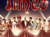 Timeo casino paris spectacle musical plein d'espoir