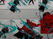 Dishonored Découvrez armes travers nouveaux artworks