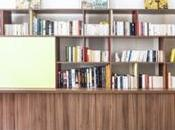 bibliothèque mesure dans projet rénovation maison