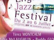 Enghien Jazz Festival juillet