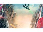 Sony Marvel) développerai(en)t spin-off Spider-Man
