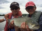 Colonie pêche Madine
