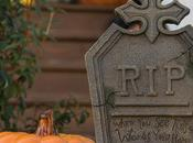 C'est l'Halloween chez nous! #FIERTÉFAITEMAISON