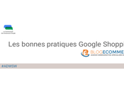 Shopping Week Google bonnes pratiques