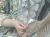 """Marquise portrait"" Barbara Lecompte"