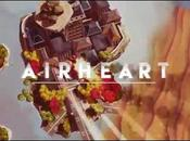 AIRHEART débarque Early Access Steam