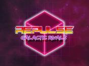 [Actu Jeux] REPULSE: Galactic Rivals Annonce Kickstarter