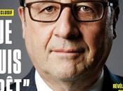 Aude Lancelin virée l'Obs demande Hollande