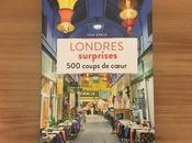 Guide Londres surprises coups cœur (concours inside)