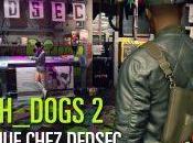 Watch Dogs Deux semaines retard