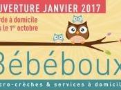 Participons développement crèches centre ville Havre