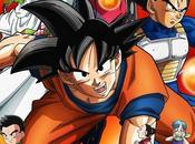 Dragon Ball Super bientôt disponible simulcast VOSTA