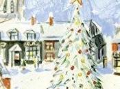 agendas découvrez prochains romances Noël chez Harlequin