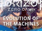 Horizon Zero Dawn nouvelles images