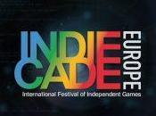 IndieCade Europe nouveau trailer annonce line-up complet jeux