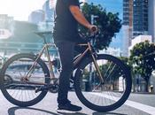 vélos urbains SantaFixie