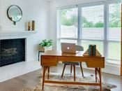 PETITE LEÇON DÉCORATION Astuces déco pour aménager votre bureau domicile