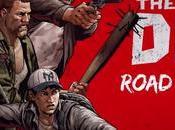 Recevez personnage gratuite Walking Dead Road Survival pour iPhone