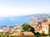 Citytrip Naples côte amalfitaine