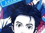 journal l'Otaku n°14 [Animes] (automne 2016)