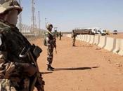 rapport américain prédit guerre civile Algérie