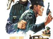 Critique Bluray: flics dorment nuit