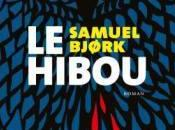 hibou Samuel Bjørk
