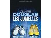 Claire Douglas jumelles
