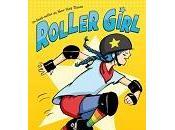 Victoria Jamieson Roller girl