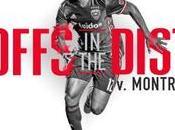 match entre l'Impact United sera retransmis télévision