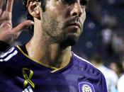 Kaká préfère Orlando City Querétaro