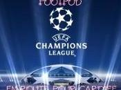 [Podcast] Footpod phase aller poules ligue champions 2016/2017