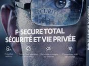 Snowden Film invitation F-Secure France