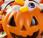 Trick treat monstrueux business d'Halloween