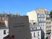 Beaux Rivages, Nina Bouraoui
