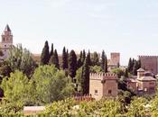 L'Alhambra Grenade