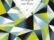 NEIGE SAINT PIERRE, Perutz (1933) (1...