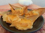 Tartelettes butternut épices